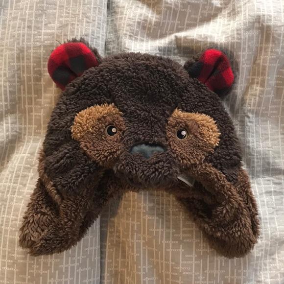 GAP Other - BabyGap warm bear hat XS S a1791894acf0
